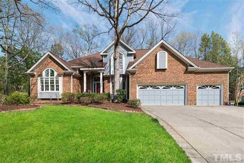 Photo of 101 Flying Hills Circle, Cary, NC 27513 (MLS # 2312379)