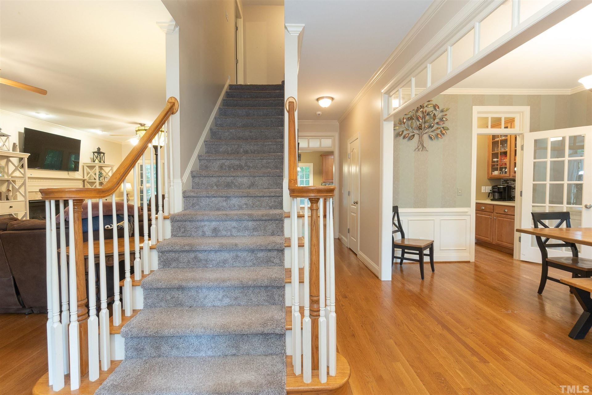 Photo of 8601 Ormand Way, Wake Forest, NC 27587 (MLS # 2409379)