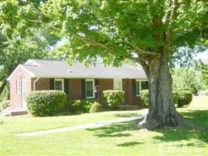 Photo of 2078 US 158, Oxford, NC 27565 (MLS # 2256380)