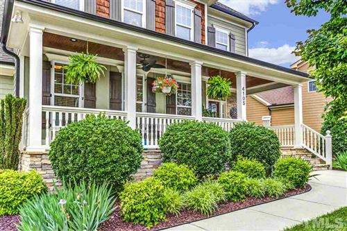 Photo of 4105 Forgotten Pond Avenue, Wake Forest, NC 27587 (MLS # 2319380)