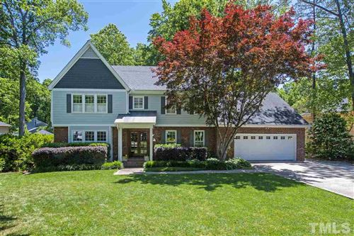 Photo of 901 Queensferry Road, Cary, NC 27511 (MLS # 2354380)
