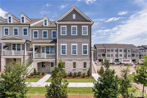 Photo of 132 Mazarin Lane #Lot 66, Cary, NC 27519 (MLS # 2321381)