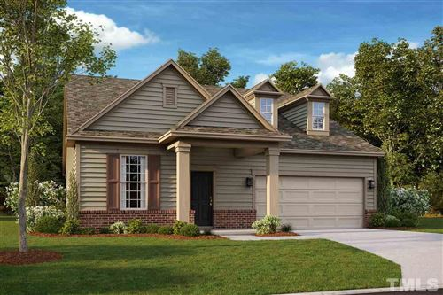 Photo of 108 Tiguan Court, Holly Springs, NC 27540 (MLS # 2367381)
