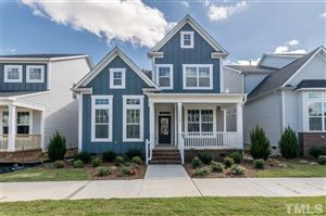 Photo of 5408 Wallace Martin Way #1190, Raleigh, NC 27616 (MLS # 2268382)