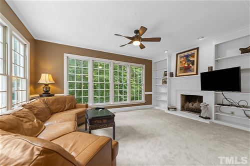 Photo of 115 Spring Hollow Lane, Cary, NC 27518-9727 (MLS # 2330382)