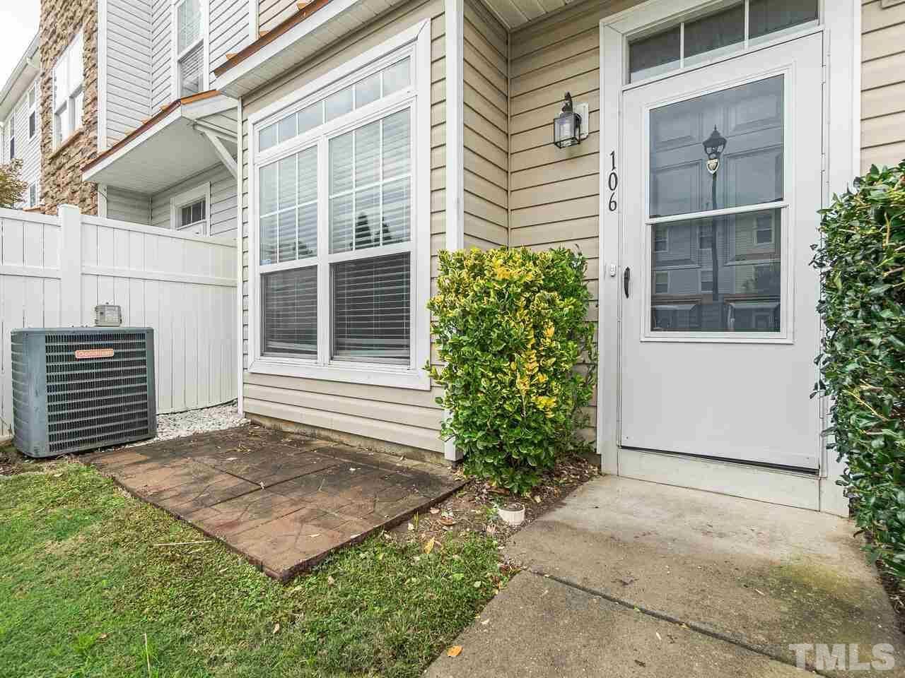 Photo of 11730 Mezzanine Drive #106, Raleigh, NC 27614 (MLS # 2351382)