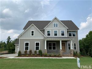 Photo of 208 Silent Cove Lane #Lot 98, Holly Springs, NC 27540 (MLS # 2233383)
