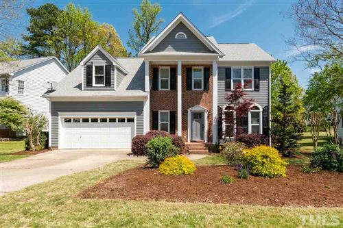 Photo of 605 Modena Drive, Cary, NC 27513 (MLS # 2312383)