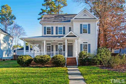 Photo of 10618 Peppermill Drive, Raleigh, NC 27614 (MLS # 2358383)