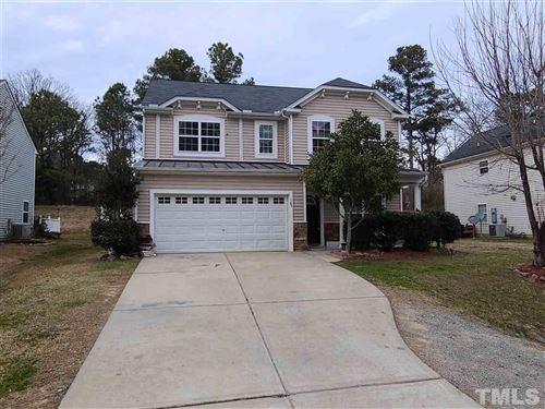 Photo of 165 Willow Ridge Drive, Sanford, NC 27332 (MLS # 2364383)