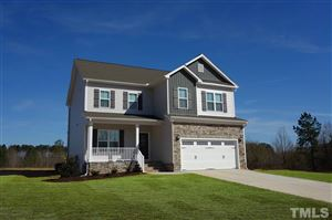 Photo of 80 Anne Marie Way, Youngsville, NC 27596 (MLS # 2231384)