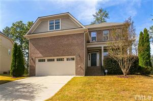 Photo of 445 Sandy Whispers Place, Cary, NC 27519 (MLS # 2283384)