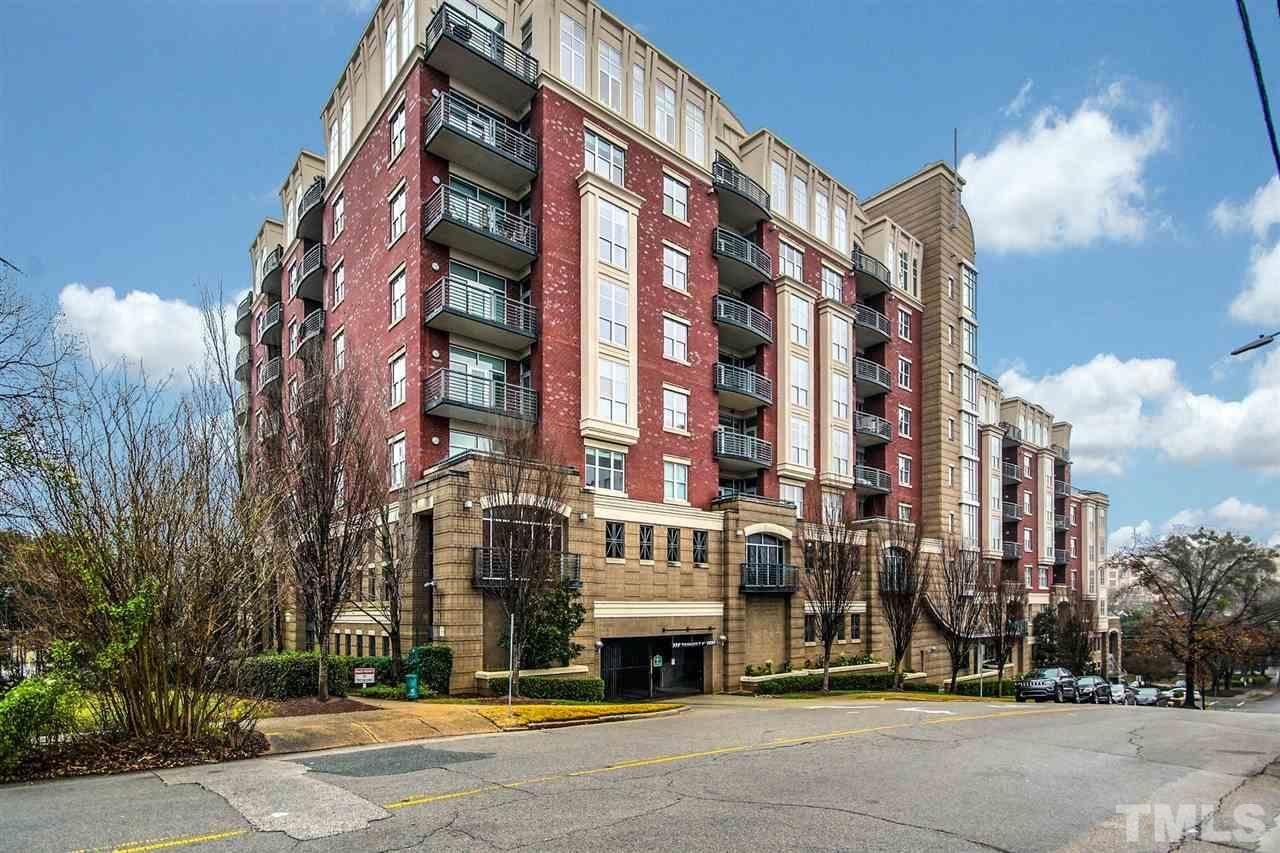 Photo of 618 N Boylan Avenue #604, Raleigh, NC 27603 (MLS # 2360384)