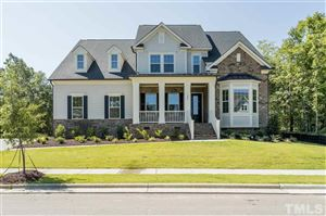 Photo of 209 Silent Cove Lane #Lot 125, Holly Springs, NC 27540 (MLS # 2233385)