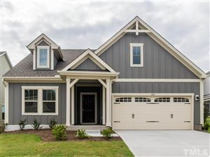 Photo of 404 Oaks End Drive, Holly Springs, NC 27540 (MLS # 2247385)