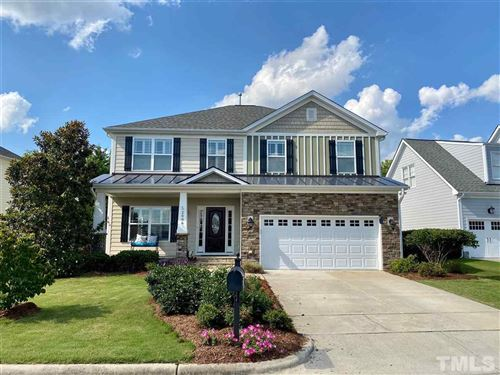 Photo of 2006 Fern Cottage Lane, Knightdale, NC 27545 (MLS # 2327385)