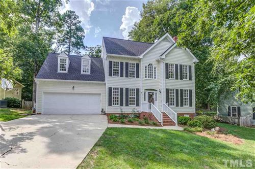 Photo of 212 Custer Trail, Cary, NC 27513 (MLS # 2335385)