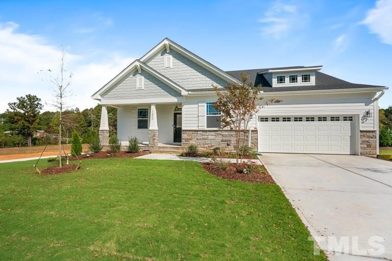 350 Gianna Drive #441, Clayton, NC 27527 - MLS#: 2347385