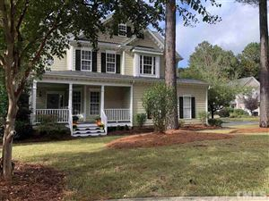 Photo of 300 Hickory Bottom Court, Apex, NC 27502-9536 (MLS # 2283386)