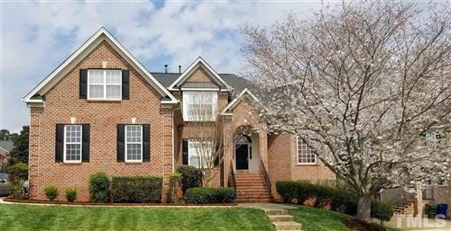 Photo of 11916 Deneb Court, Raleigh, NC 27614 (MLS # 2374386)