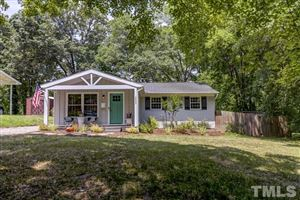 Photo of 2433 Kennington Road, Raleigh, NC 27610 (MLS # 2264387)