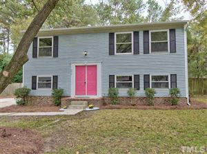Photo of 5017 Lightwood Court, Raleigh, NC 27616-5665 (MLS # 2286387)