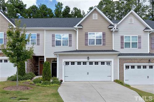 Photo of 212 Churment Court, Durham, NC 27703 (MLS # 2344387)