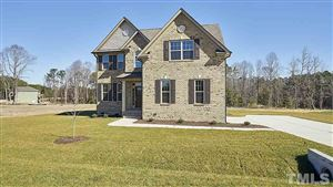 Photo of 2113 Water Front Drive, Willow Spring(s), NC 27592 (MLS # 2189388)