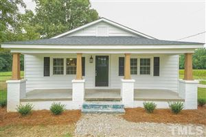 Photo of 9183 Valley Road, Middlesex, NC 27557-8023 (MLS # 2261388)