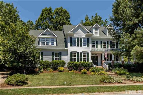 Photo of 308 Sunset Grove Drive, Holly Springs, NC 27540 (MLS # 2321388)
