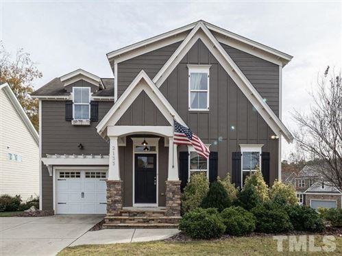 Photo of 2133 Longmont Drive, Wake Forest, NC 27587 (MLS # 2288389)