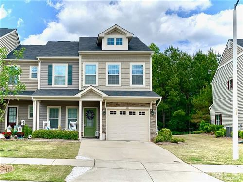 Photo of 141 Cypress Hill Lane, Holly Springs, NC 27540 (MLS # 2319389)
