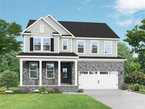 Photo of 608 Marion Hills Way, Knightdale, NC 27545 (MLS # 2407389)