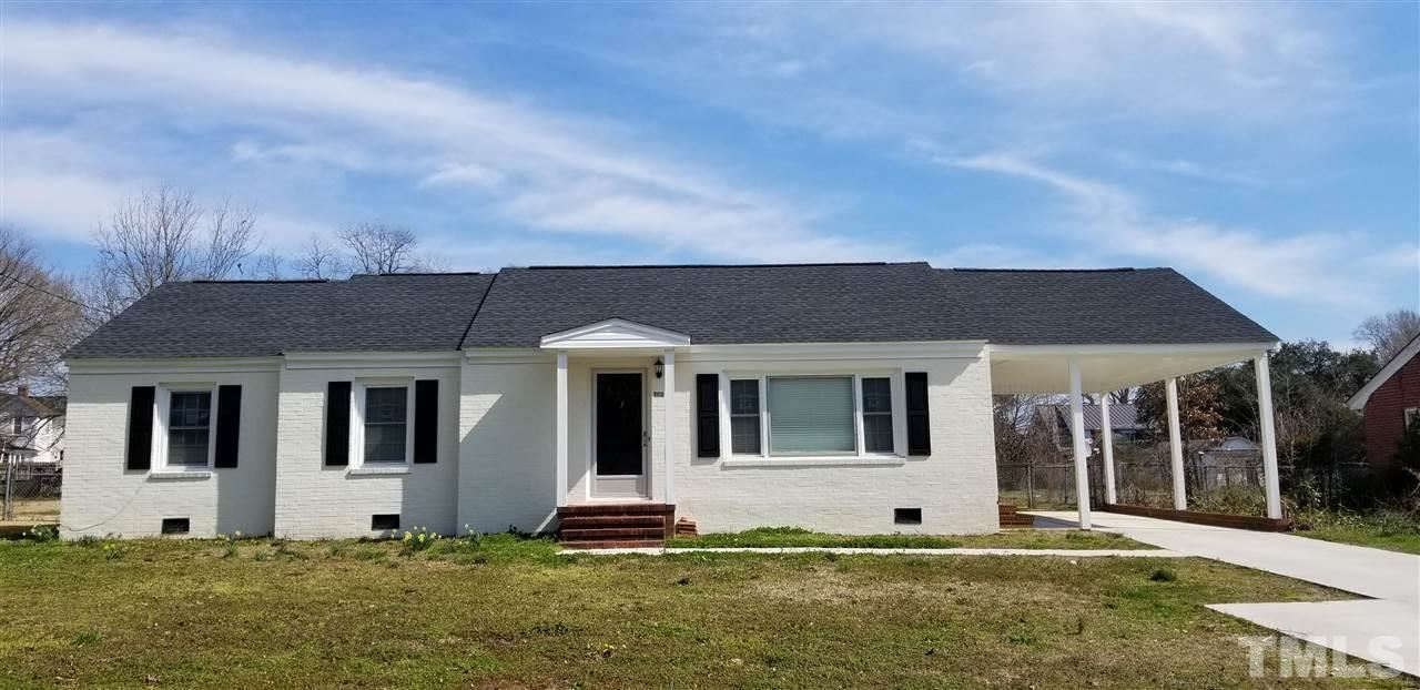 306 N Oak Street, Spring Hope, NC 27882 - #: 2305389