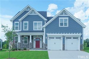 Photo of 717 Twin Star Lane #Lot 200, Knightdale, NC 27545 (MLS # 2182390)