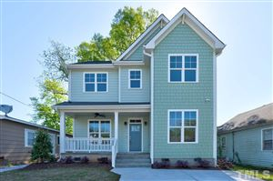 Photo of 116 Hill Street, Raleigh, NC 27614 (MLS # 2249390)