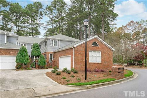 Photo of 102 Greensview Drive, Cary, NC 27518 (MLS # 2310390)