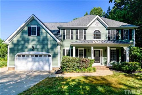 Photo of 9009 Annonhill Street, Wake Forest, NC 27587-5867 (MLS # 2329390)