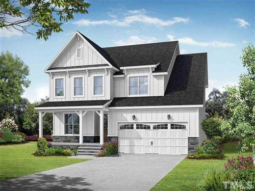 Photo of 1317 Magnolia Glen Circle #738, Wake Forest, NC 27587 (MLS # 2348391)