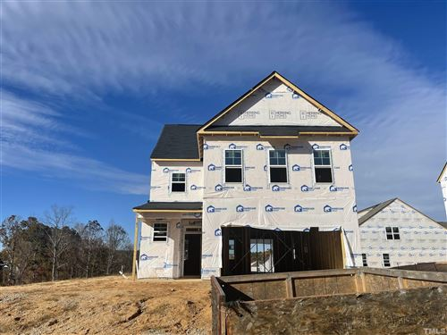 Photo of 353 Whispering Wind Way, Wake Forest, NC 27587 (MLS # 2414391)