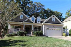 Photo of 55 Fox Chapel Lane, Pittsboro, NC 27312 (MLS # 2284392)