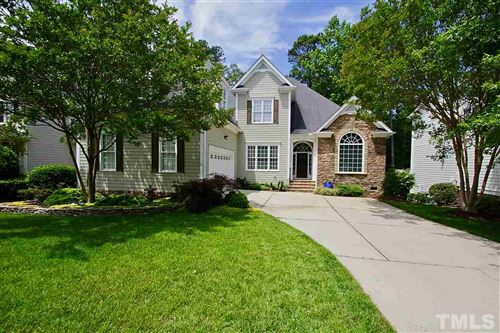 Photo of 5410 Highcroft Drive, Cary, NC 27519 (MLS # 2319392)