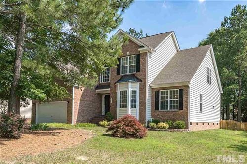 Photo of 3400 Lonesome Spur Circle, Wake Forest, NC 27587 (MLS # 2320392)
