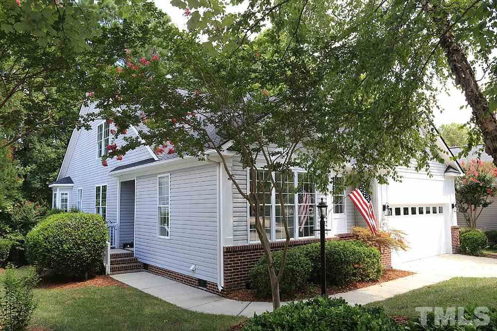 411 Knotts Valley Lane, Cary, NC 27519 - MLS#: 2254392