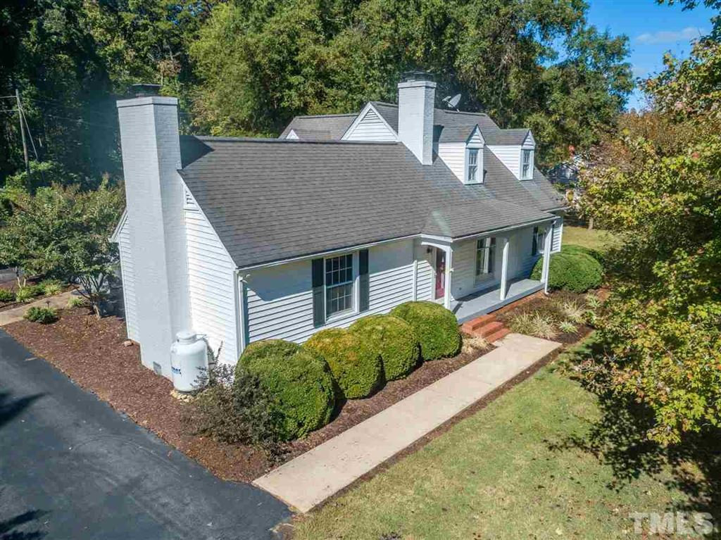 347 Old Rock Road, Clarksville, VA 23927 - #: 2288392