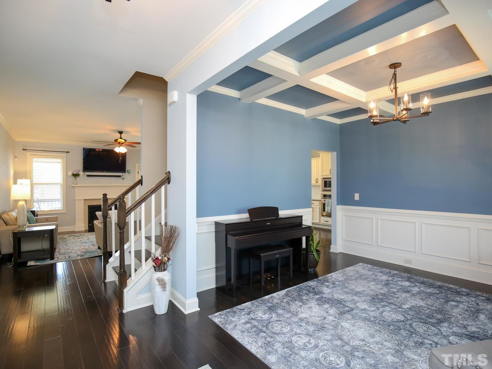 Photo of 741 Sparrowhawk Lane, Wake Forest, NC 27587 (MLS # 2409394)