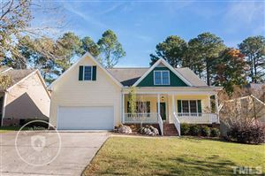 Photo of 1208 Dunn Creek Crossing, Wake Forest, NC 27587-5538 (MLS # 2288396)