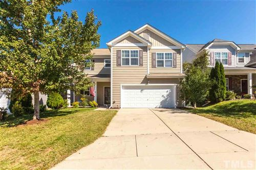 Photo of 3 Pegram Court, Durham, NC 27703 (MLS # 2349396)
