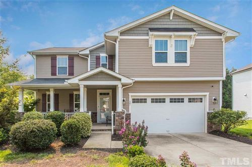 Photo of 501 Ferry Court, Wake Forest, NC 27587 (MLS # 2397396)