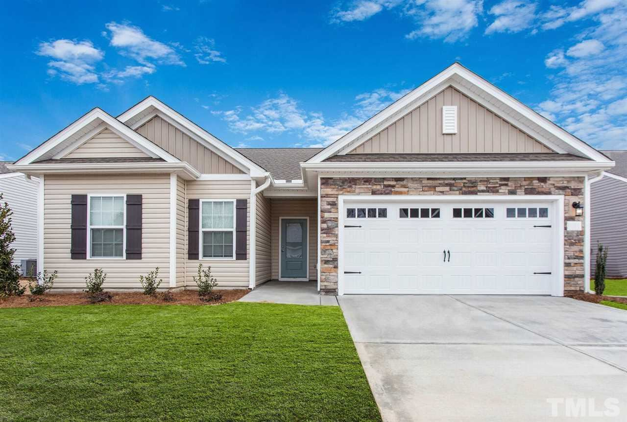 60 Legacy Drive, Youngsville, NC 27596 - MLS#: 2342396